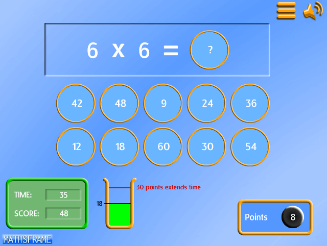 multiplication-beat-the-clock