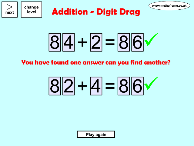 addition--digit-drag