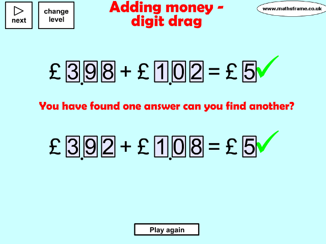 adding-money--digit-drag