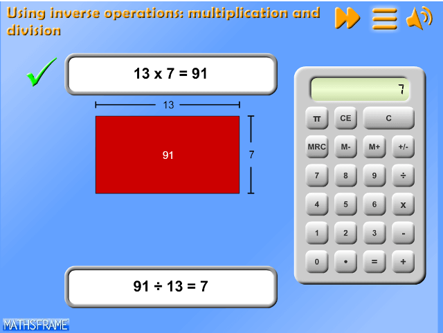 Multiplication-and-Division-Inverse-Operations