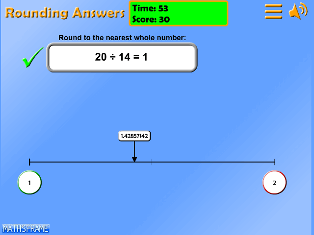 Rounding-Answers