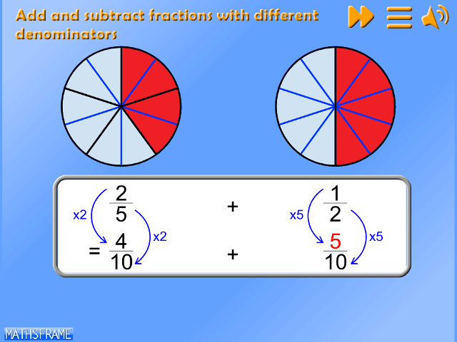 Add-and-Subtract-Fractions