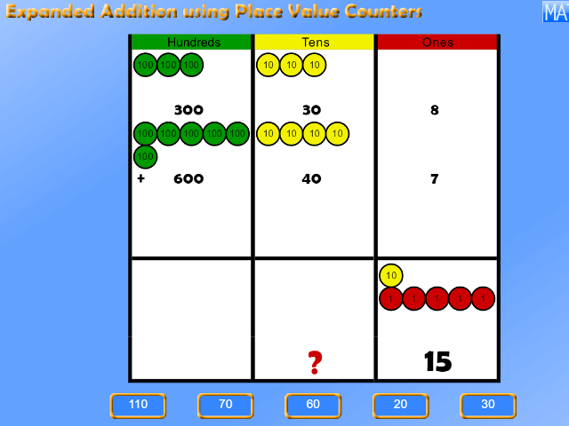 Expanded-Addition-Place-Value-Counters-Tablet-Version