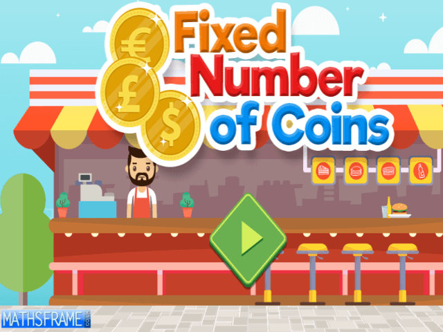 fixed-number-of-coins
