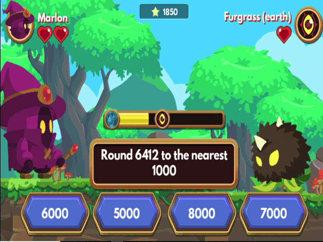 Marlons-Magical-Maths-Mission-Rounding-Numbers