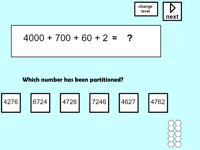 recombining-numbers