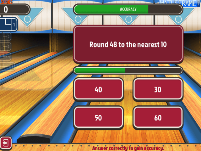 Super-Maths-Bowling-Rounding-Numbers
