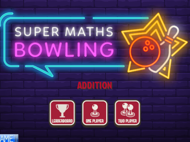 Super-Maths-Bowling-Addition