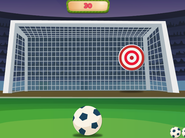 Maths Penalty Shoot-out