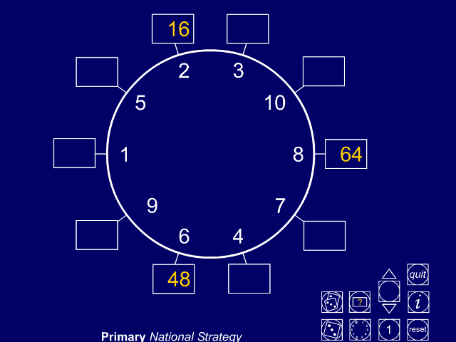 itp-number-dial